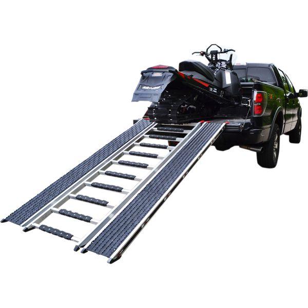 Accesorii Snowmobil Caliber Rampa ATV/Snowmobil Camioneta Pick-up