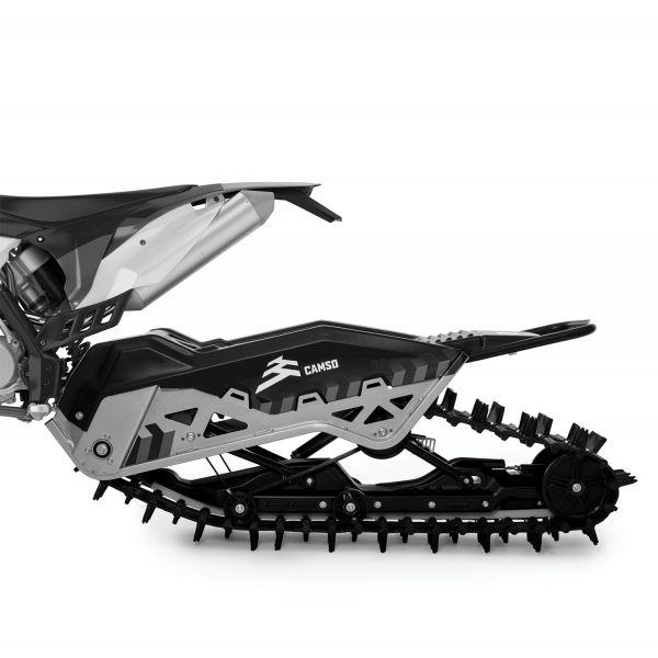 Accesorii MX-Enduro Camso Kit Adaptor Montaj Sistem Senila KTM Husqvarna