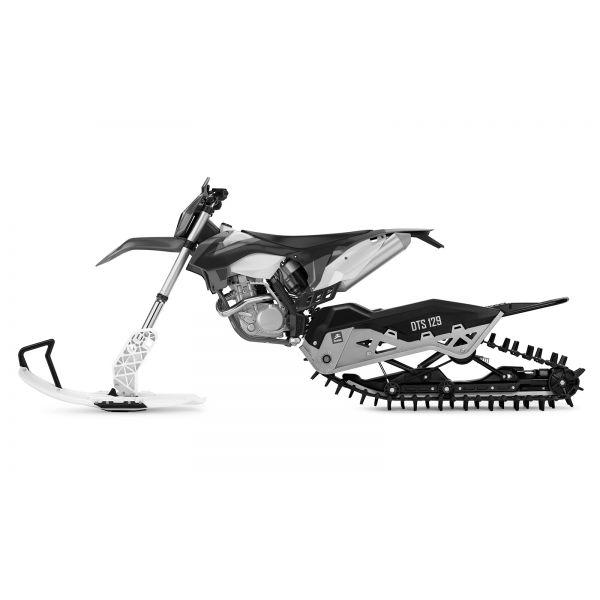 Accesorii MX-Enduro Camso Kit Senila Zapada Moto Enduro DTS 129