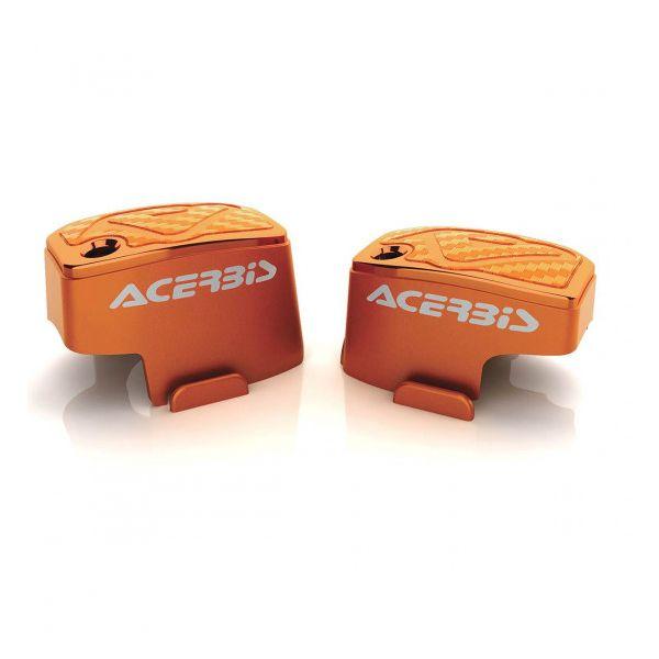 Ambreiaj Acerbis Protectie Pompa Ambreiaj/Frana Orange Brembo KTM 14-18