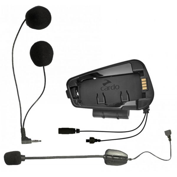Sisteme Comunicatie Cardo Kit Audio si Microfon FREECOM 1/2/4