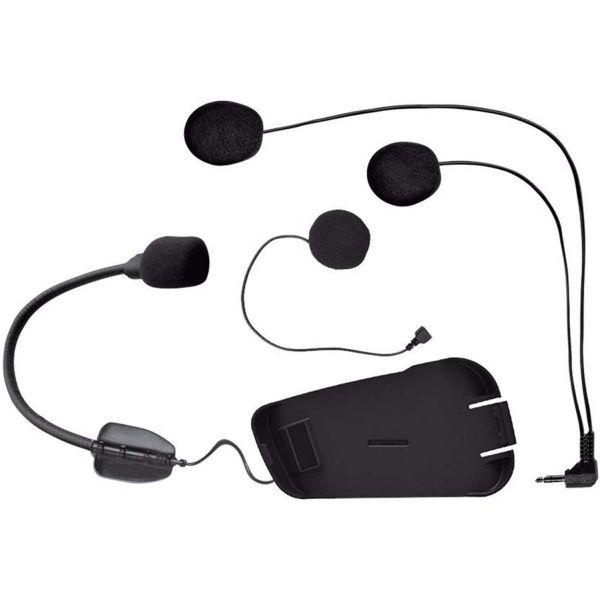 Sisteme Comunicatie Cardo Kit Audio si Microfon PACKTALK/SMARTPACK INT