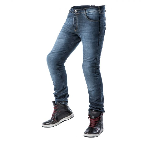 Jeans Moto City Nomad Jeans Moto Jim Blue