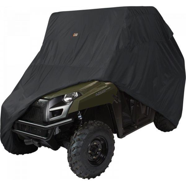 Huse ATV Classic Accessories Husa UTV Stor Black 40020089