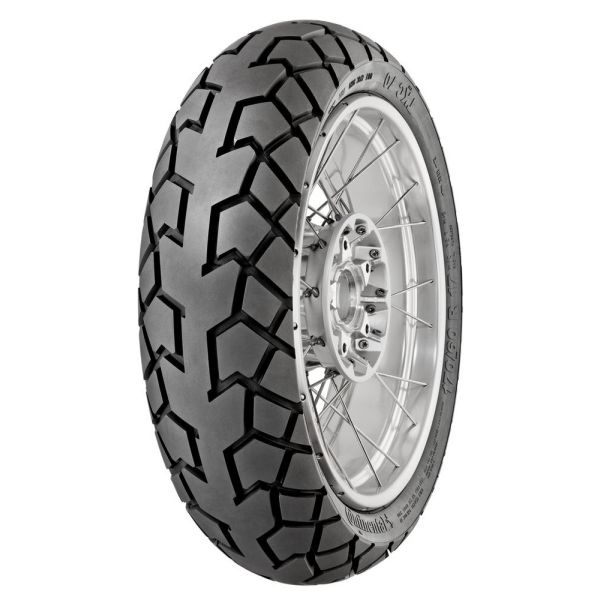 Anvelope Dual-Sport Continental ANVELOPA TKC 70 SPATE 140/80R17 (69T) TL M+S
