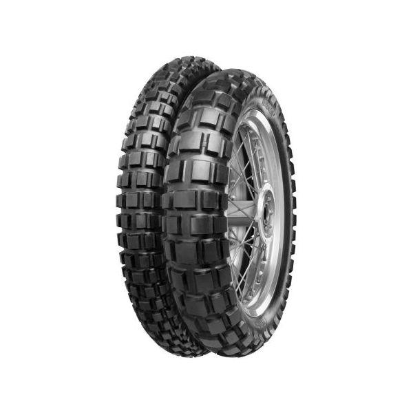 Anvelope MX-Enduro Continental LICHIDARE STOC Anvelopa Twinduro TKC80 4.00-18 64R Spate