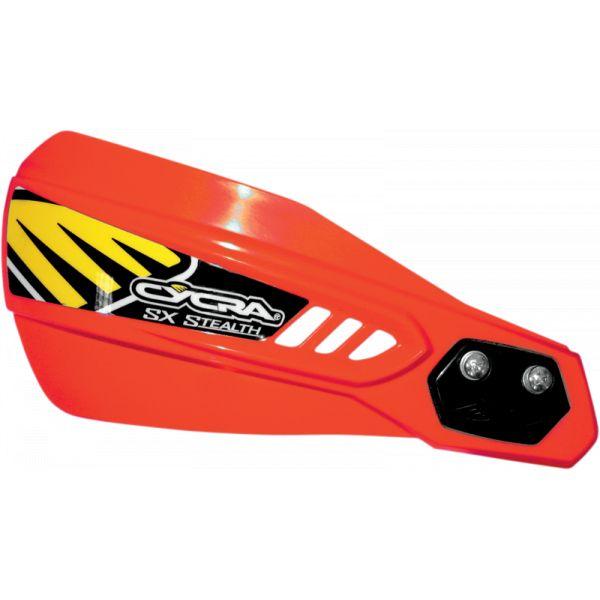 Handguard Cycra Handguard Alloy Stealth Racer Black-1cyc-0015-32x