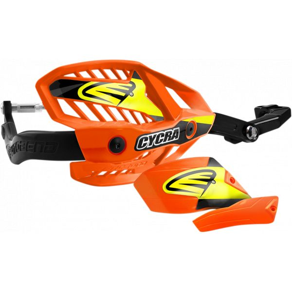 Handguard Cycra Handguard HCM 28.6 MM Orange-1cyc-7506-22hcm