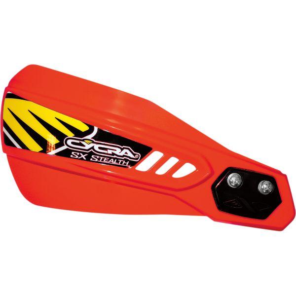 Handguard Cycra Handguard Primal Stealth Racer Red-1cyc-0055-32x