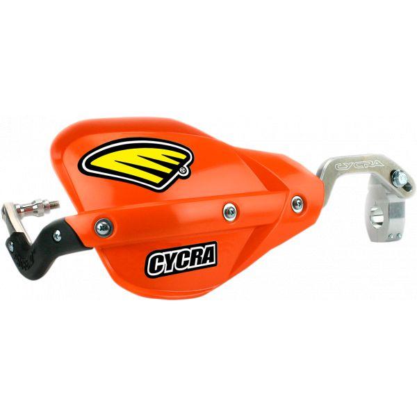 Handguard Cycra Handguard Racer Probend CRM 28.6 MM Orange-1cyc-7402-22x