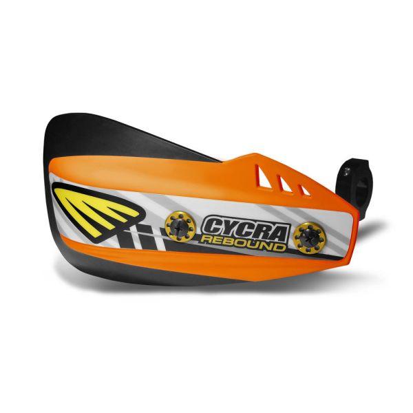 Handguard Cycra Handguard Rebond Folding Racer Pack 22 MM