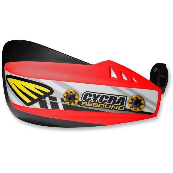 Handguard Cycra Handguard Rebound Folding Racer Red-1cyc-0226-33