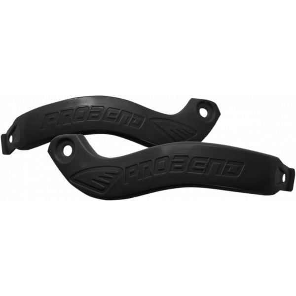 Handguard Cycra Plastice Schimb Ultra Probend Crm Black-1cyc-1058-12