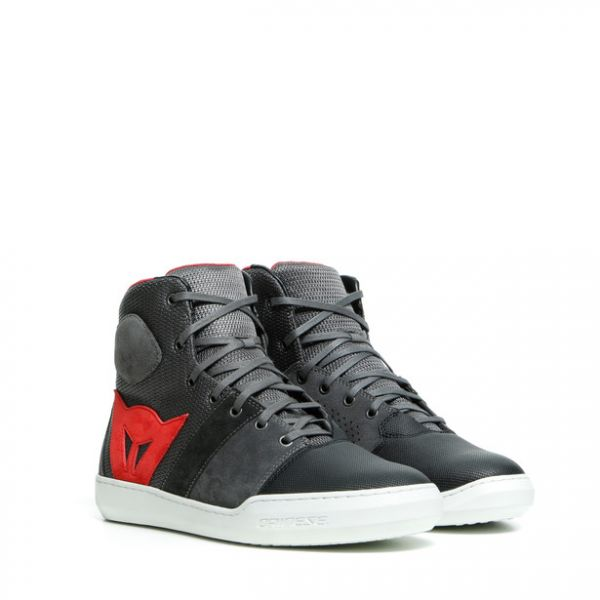 Echipamente DAINESE Dainese Cizme York Air  Phantom/Red 2020