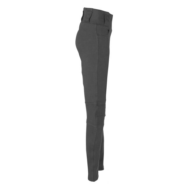 Pantaloni Textil - Dama Rusty Stitches Pantaloni Textili Dama Claudia Antracite 2020