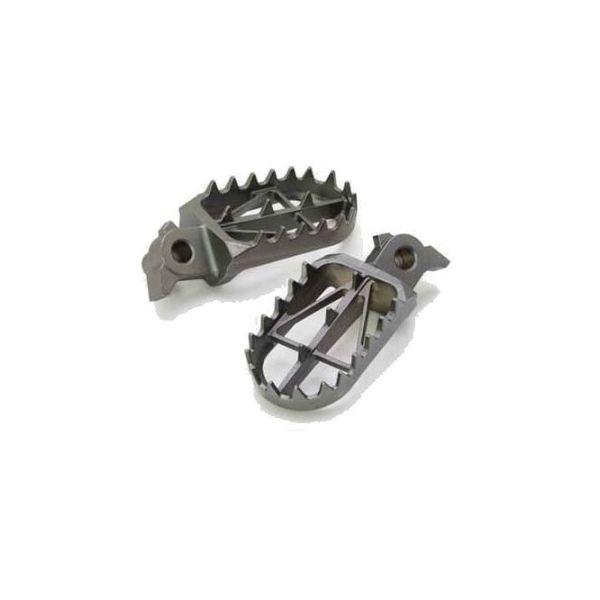 Scarite MX-Enduro DRC Scarite Wide High Footpegs