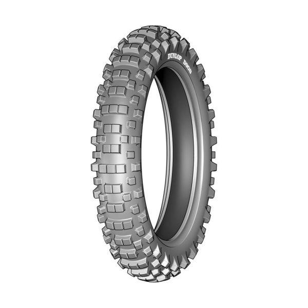 Anvelope MX-Enduro Dunlop ANVELOPA D908RR RALLY RAID FATA 90/90 - 21 54R TT