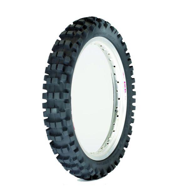 Dunlop ANVELOPA D952 SPATE 110/90 - 19 62M TT NHS