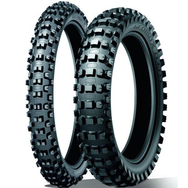 Anvelope MX-Enduro Dunlop Geomax At81 Anvelopa Moto Fata 90/100-21 54m Tt-635463