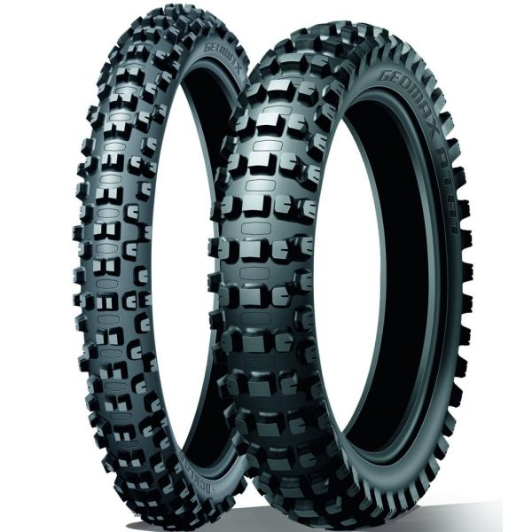 Anvelope MX-Enduro Dunlop Geomax At81 Anvelopa Moto Spate 110/100-18 54m Tt-634962