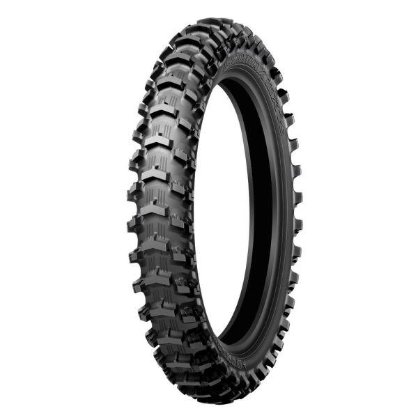 Anvelope MX-Enduro Dunlop Geomax Mx12 Anvelopa Moto Spate  Anvelopa Moto Spate 110/90-19 62m Tt-635894