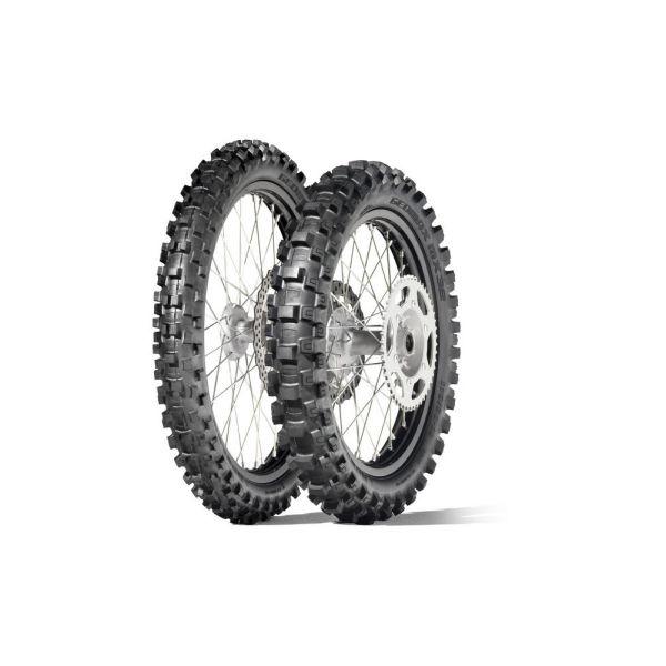 Anvelope MX-Enduro Dunlop ANVELOPA GEOMAX MX32 FATA 60/100 - 10 33J TT NHS