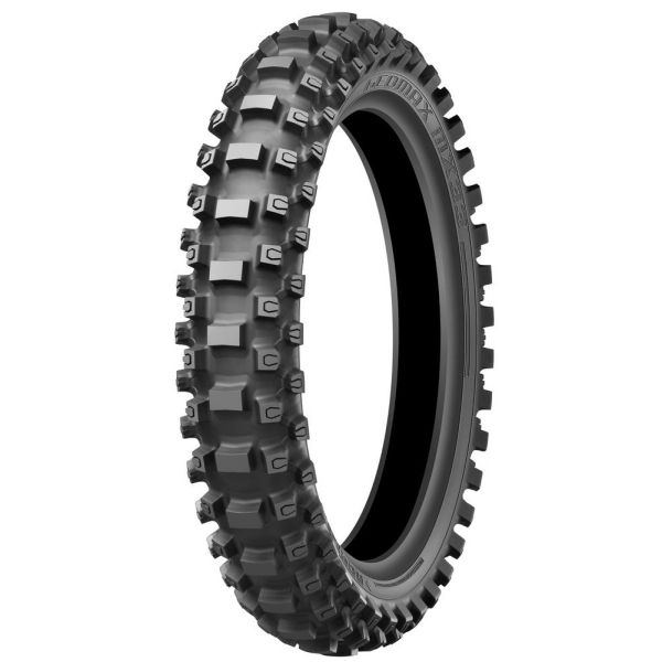 Anvelope MX-Enduro Dunlop Geomax Mx33 Anvelopa Moto Spate 80/100-12 41m Nhs-636107