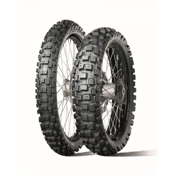 Dunlop Geomax Mx71 Anvelopa Moto Fata 80/100-21 51m Tt Nhs-627798