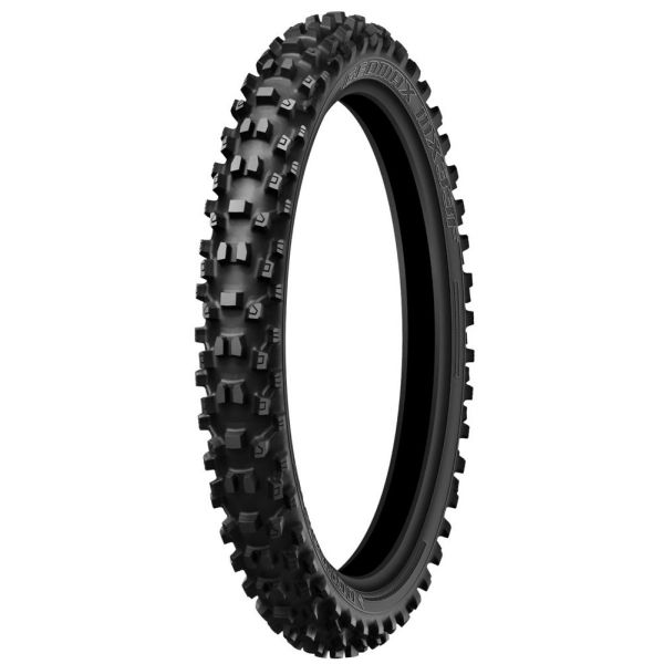 Anvelope MX-Enduro Dunlop Geomax Mx33 Anvelopa Moto Fata 60/100-10 33j Nhs-636101