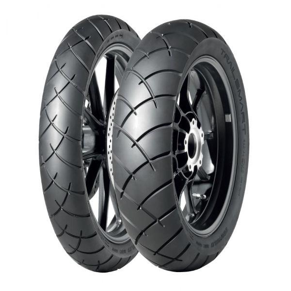 Anvelope Dual-Sport Dunlop Anvelopa Trailsmart 120/70-19 fata