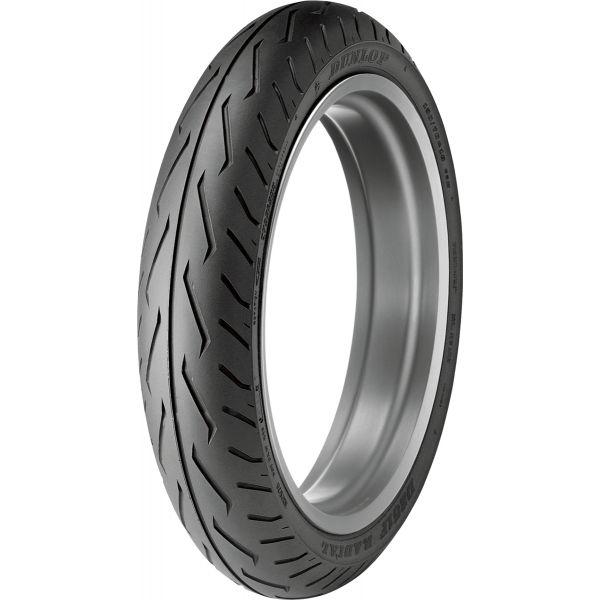 Anvelope Strada Dunlop D251 Anvelopa Moto Fata 130/70 R 18 63h Tl-656879