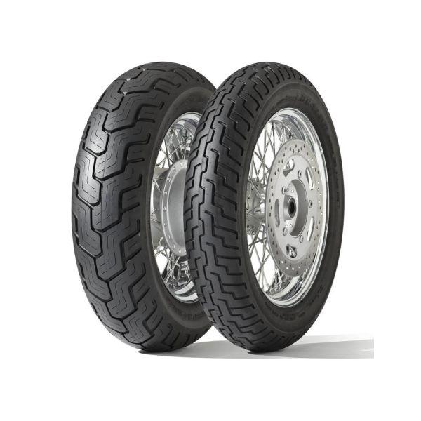 Dunlop LICHIDARE STOC Anvelopa Fata 110/90-16 D404