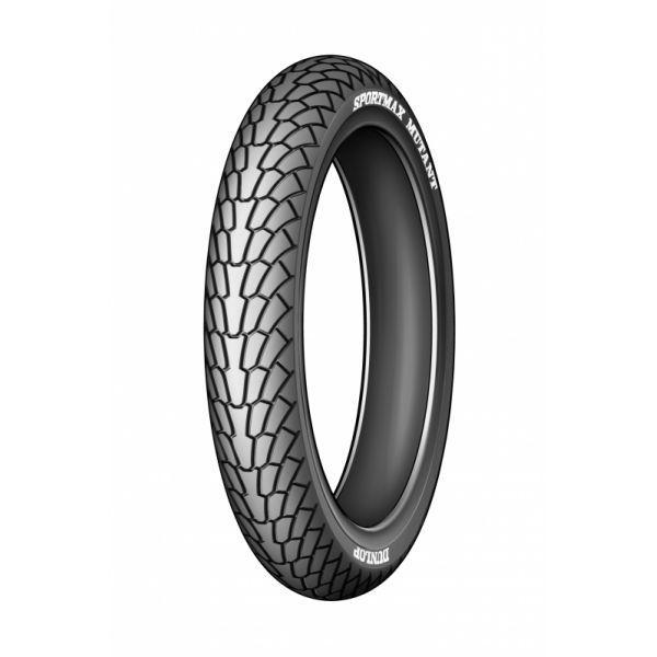 Anvelope Strada Dunlop Mut Anvelopa Moto Fata 120/70zr17 (58w) Tlm+-636495