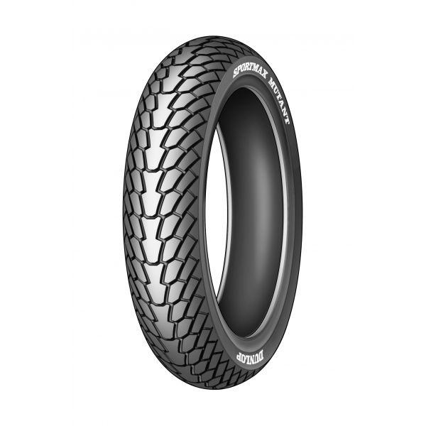 Anvelope Strada Dunlop Mut Anvelopa Moto Spate 180/55zr17 (73w) Tlm+-636504