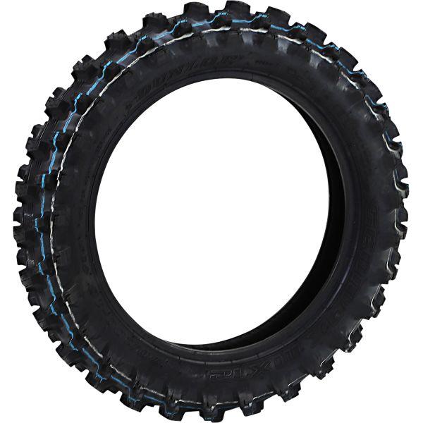 Anvelope MX-Enduro Dunlop Mx12 Anvelopa Moto Spate  70/100-10 41j-636795