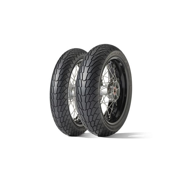 Dunlop SET SPORTMAX MUTANT, 120/70-17 (58W) + 160/60-17 (69W) (DU669291 + DU669309)