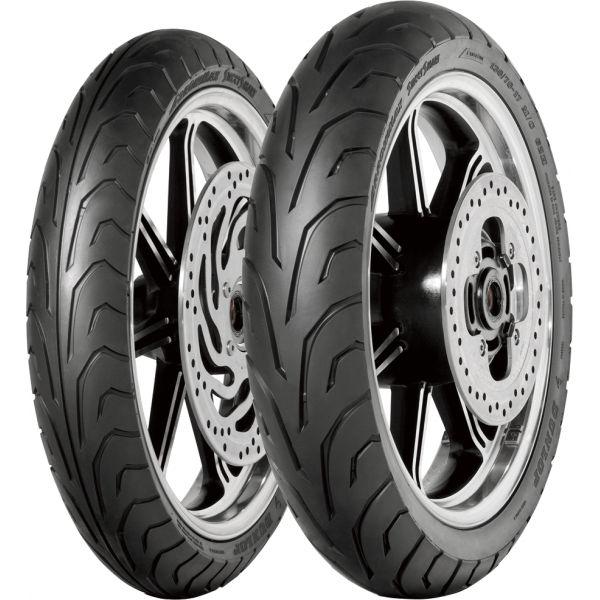 Anvelope Chopper Dunlop Streetsmart Anvelopa Moto Spate 4.00-18 64h Tl/tt-633618