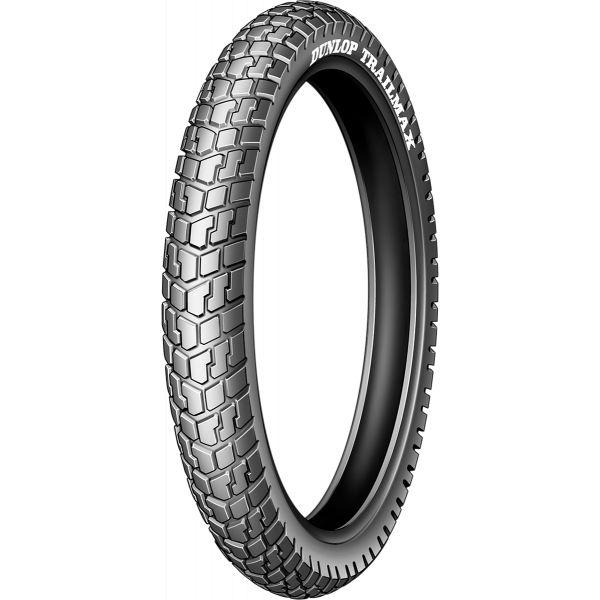 Anvelope Dual-Sport Dunlop Trailmax Anvelopa Moto Spate 100/90-19 57t Tt-651044