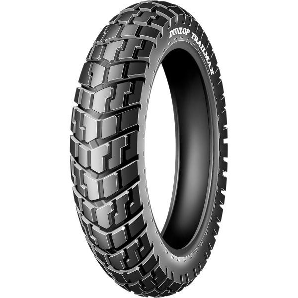 Anvelope Dual-Sport Dunlop Trailmax Anvelopa Moto Spate 110/80-18 58s Tt-653000