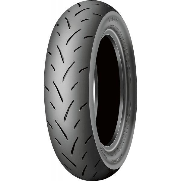 Anvelope Scuter Dunlop TT93 Anvelopa Moto Spate (s) 120/80-12 55j Tl-630749
