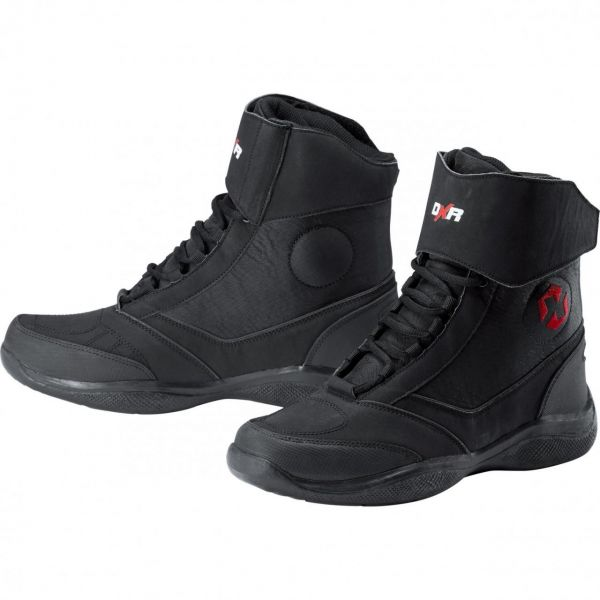 DXR Cizme Sport Shoe 1.0 Black