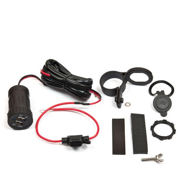 Suport Telefon Extreme Style USB Motocicleta MUS31