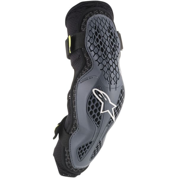 Cotiere Moto Alpinestars Cotiere Moto Sequence Bk/Yellow Fluo/Gray 2020