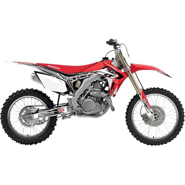 Graphics Flu Designs GRAPHIC P3 CRF2/4 13-