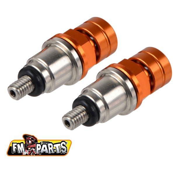 Accesorii Suspensii Fm-Parts Aerisitoare Furca KTM/Husqvarna WP Orange