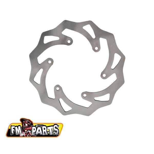 Discuri Frana MX Fm-Parts Disc Frana Spate KTM/Husqvarna 2003-2021