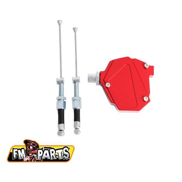 Ambreiaj Fm-Parts  Easy Clutch pentru Ambreiaj pe cablu