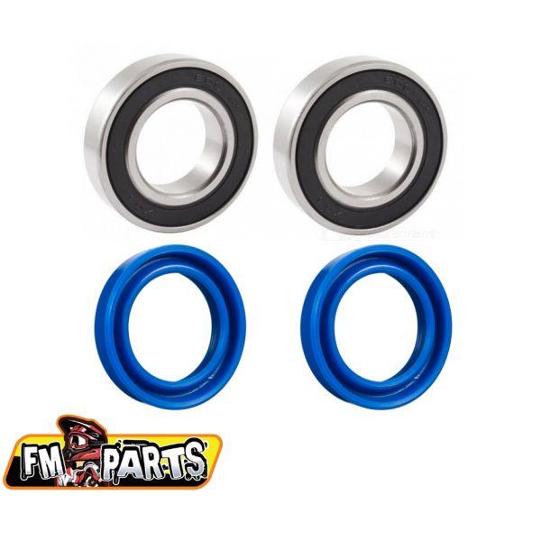 Rulmenti de Roata Fm-Parts Kit Rulmenti Roata Spate KTM 2003-2020