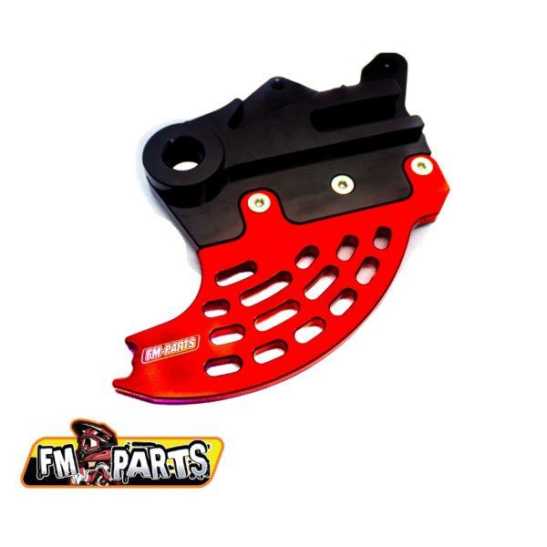 Protectii Disc Frana Fm-Parts Protectie Disc Frana Spate Beta 250/300 2013-2021 Black/Red