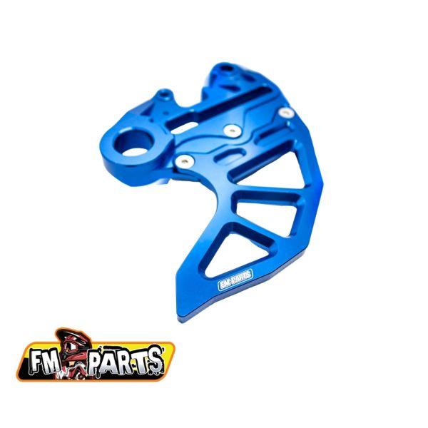 Protectii Disc Frana Fm-Parts Protectie Disc Frana Spate Husqvarna 2015-2021 Blue